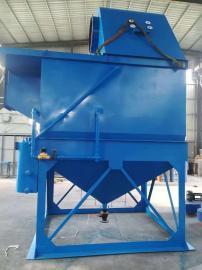 铸造厂浇注除尘器高温金属溶液产生废气处理方式 详细信息