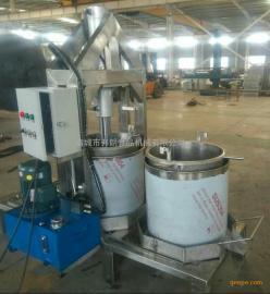 YZD200酱菜米酒压榨机