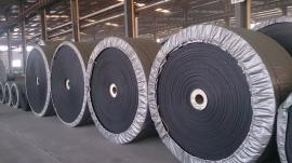 PVC/PVG超宽阻燃输送带现货供应 井下输送专用输送带