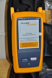 DTX-1500网线认证测试仪