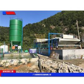 好用的污水处理脱水机 河道淤泥脱水机