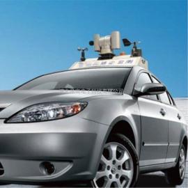 车载式扬尘实时噪声视频监控系统