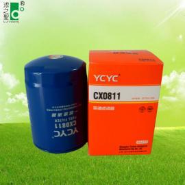 CX0811 FF105 P550105 BF128 机油滤清器机油格