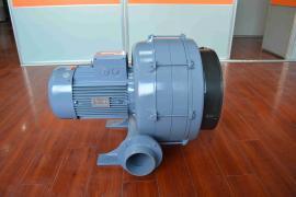 HTB-75-105透浦式风机 0.75KW HTB多段式鼓风机