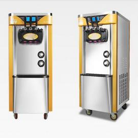 商用小型冰激凌机,肯德基冰激凌机,冰激凌机流动