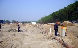 平湖基坑降水电话、平湖地区井点降水施工队