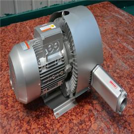 7.5KW双叶轮漩涡泵