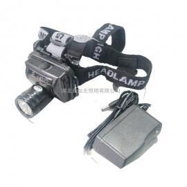 IW5130防爆固态防爆头灯 LED铁路工作头灯