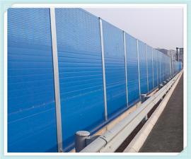 交通噪声治理 交通隔音屏障 铁路隔声屏障