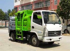 东风5吨餐厨垃圾车,5吨泔水车 ,电加热干湿分离5方厨余垃圾车