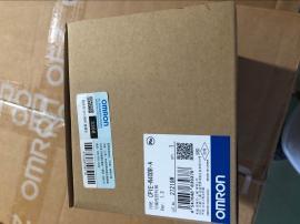 日本 OMRON 控制器 CP1E-N40DR-A