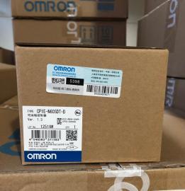 日本 OMRON 控制器 CP1E-N60SDT-D