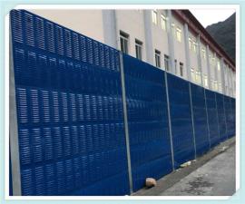 高速隔音墙 轻质隔音屏障 彩钢板声屏障