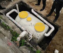 玻璃钢环保化粪池环保耐用买化粪池选六强