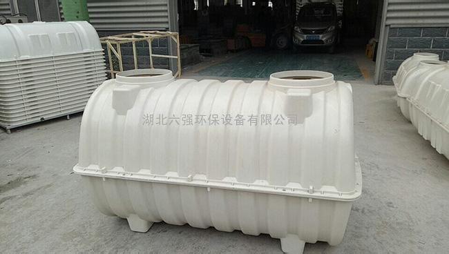 新型玻璃钢化粪池性能优良价低模压化粪池质量好强度高