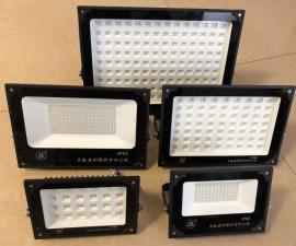 亚明照明有限公司ZY609满天星LED广告灯具