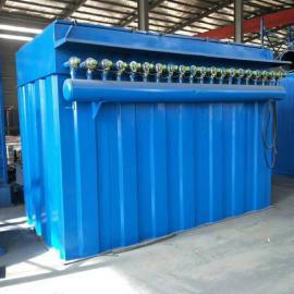 锅炉静电除尘器维修改造除尘系统工艺设计流程及成功案例