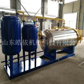 定制加工 畜禽无害化处理设备、高温湿化机