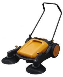 小区道路用无动力手推式扫地机XZJ-920