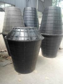 农村旱厕改造 双瓮化粪池 塑料化粪池 米奇影视777厕所