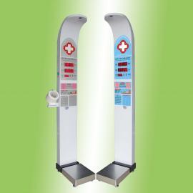 医用身高体重秤慢病管理身高体重体检机