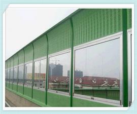 隔声屏障设计规格 直立型声屏障尺寸 小区隔音墙