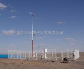 气象站支架风杆6m8m10m