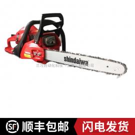 Shindaiwa351S油锯、日本新大华351S油锯、日本爱可油锯