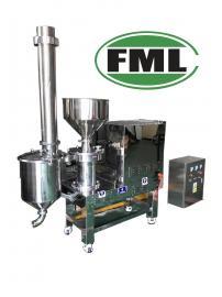 法姆利科技大米湿法粉碎机不锈钢粉碎机 专业定制 质量保证