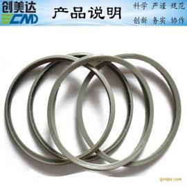 O形密封硅胶异形件防震防划伤 洗碗机硅胶密封垫圈耐磨损耐高温