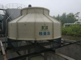GLs系列圆形逆流式冷却塔