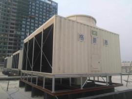 GLR系列方形横流式冷却塔