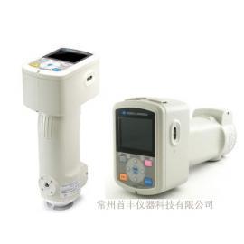 日本柯尼卡美能达分光测色计CM700D,便捷式色差仪