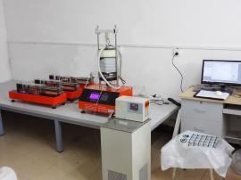 拓测TT-S1W型全自动温控蠕变三轴仪