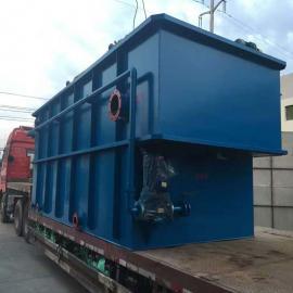 涡凹气浮机 浅层气浮机 溶气气浮机 污水处理设备 绿科环保
