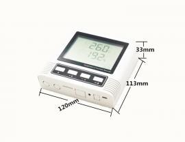 温湿度记录仪0.1精度