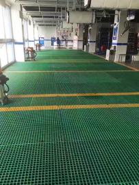 洗车房专用格栅A养殖场热镀锌钢格栅全国发货