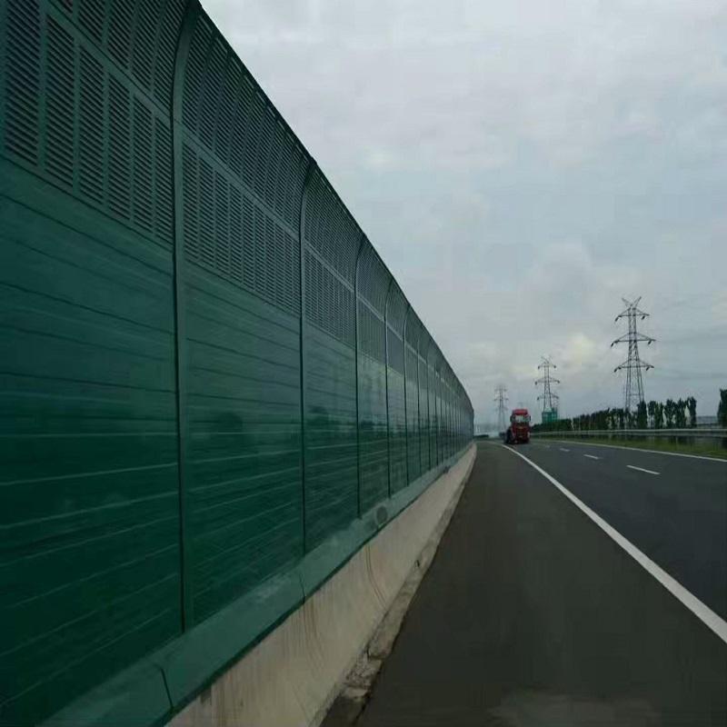 高速公路声屏障-公路声屏障-公路隔音屏障