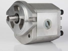 高品质全系列铝合金菱型法兰齿轮泵CBW-310