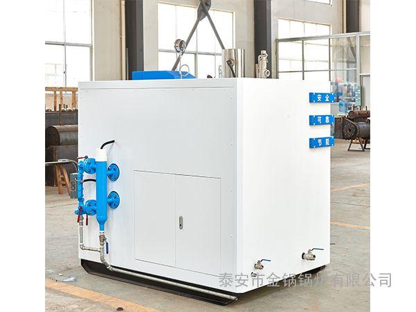 燃气蒸发器-燃气蒸汽发生器-小型节能燃气蒸发器
