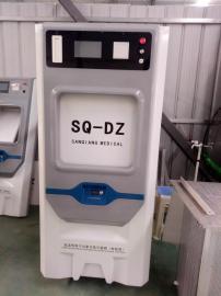卡式 三强医械 低温等离子过氧化氢灭菌器 快速45分钟灭菌SQ-D