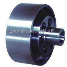 TLL弹性柱销联轴器/LTZ型带制动轮弹性套柱销联轴器