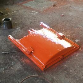 0.7×0.7m铸铁闸门 pgz铸铁闸门精细加工 精制作