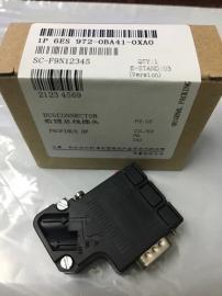 6ES7972-0BA41-0XA0DP接头通讯插头代理商