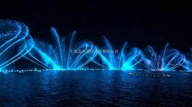 喷泉设计施工公司