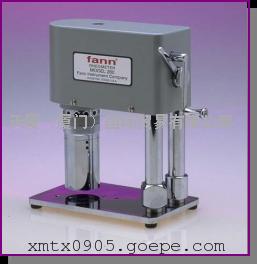 高压调节阀总成Fann209545失水仪专用