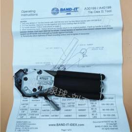 A40199紧带器美国BAND-IT扎带枪A40199