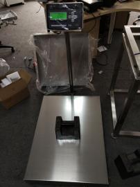 XK3150W-PW-30kg英展防水等级IP68电子秤 EXCELL水冲洗PW电子秤