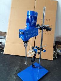 化妆品数显搅拌机 GZ120悬臂式强力电动搅拌器