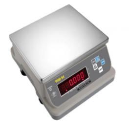 英展9903(YSW)-3kg密封防水电子秤 EXCELL英展9903计重防水秤
